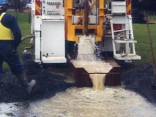 kmr drilling a water well